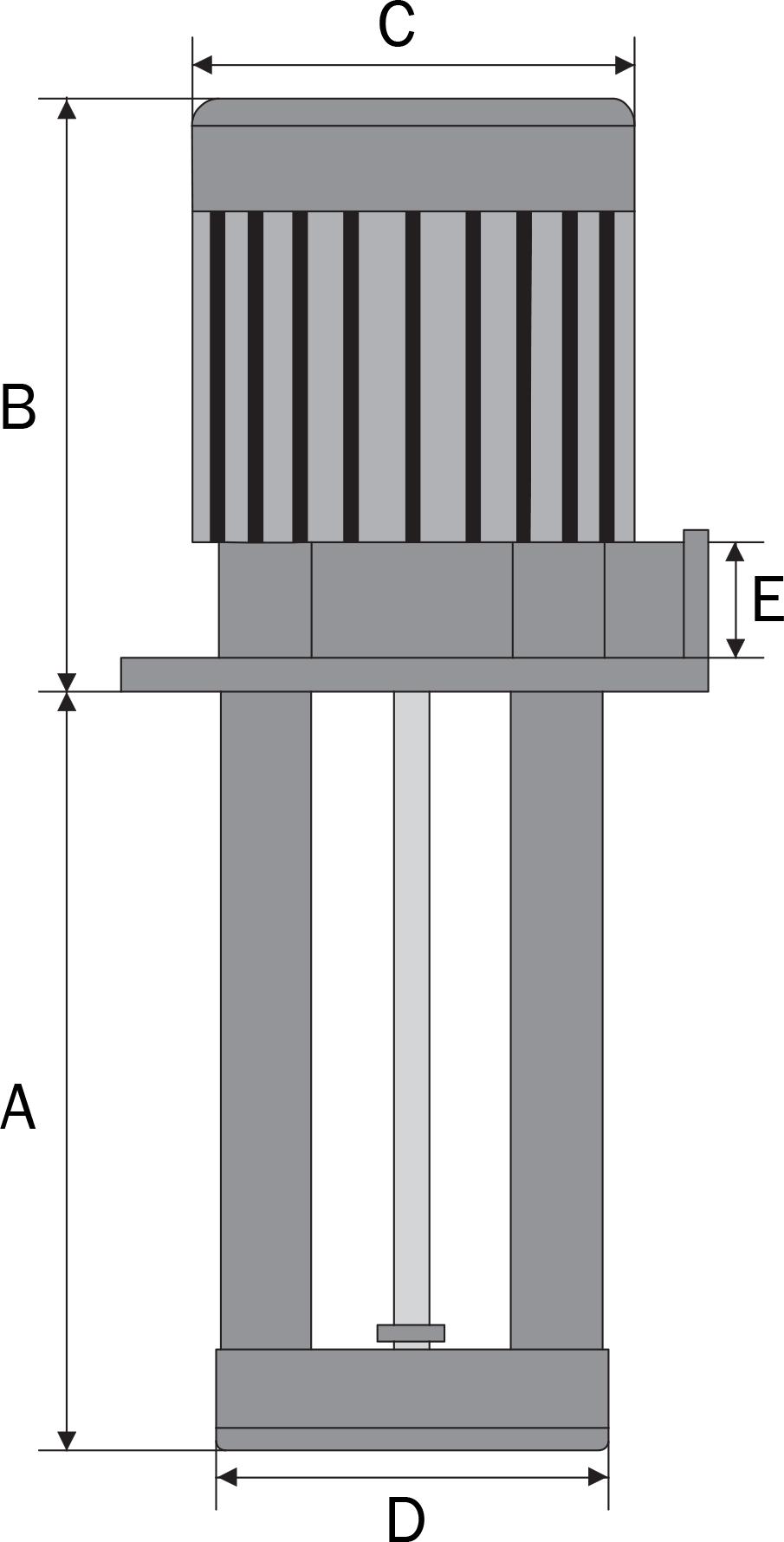 PA 35-70 (rozmery)